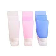 travel toiletries bottles manufacturer
