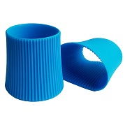 cup sleeve silicone