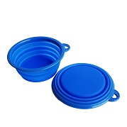 silicone collapsible bowl supplier