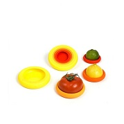 silicone food fresh hugger wholesale