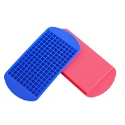 160 cavity silicone ice cube mold